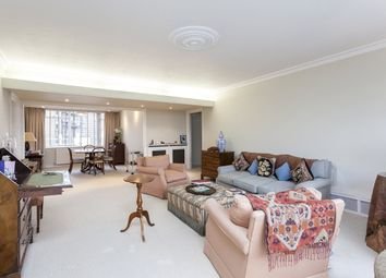 Thumbnail 3 bed flat for sale in Sussex Square, Hyde Park Estate, London