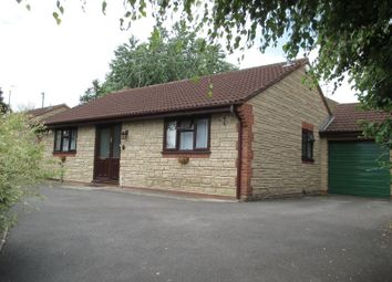 Thumbnail 3 bed detached bungalow to rent in St. James Park, Yeovil
