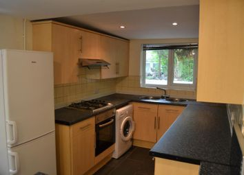 Thumbnail 6 bed terraced house to rent in Coburn Street, Cardiff
