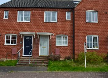 Thumbnail 2 bedroom terraced house to rent in Cramswell Close, Haverhill