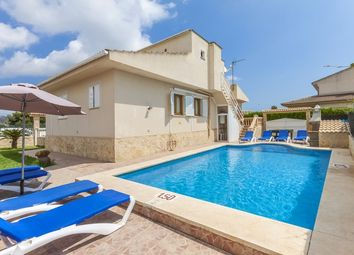 Thumbnail 4 bed villa for sale in Spain, Mallorca, Alcúdia, Puerto De Alcúdia