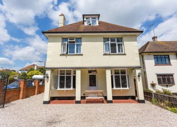 Thumbnail 6 bedroom detached house for sale in Southchurch Boulevard, Southend-On-Sea