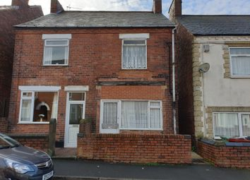 Thumbnail 3 bed property for sale in 23 Hunloke Road, Holmewood, Chesterfield, Derbyshire