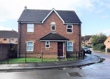 Thumbnail 4 bed detached house to rent in Ladygrove, Oxfordshire