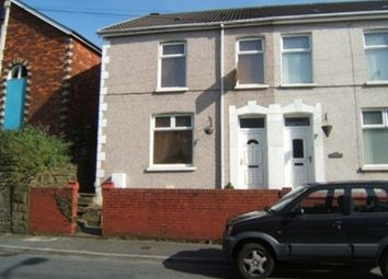 Thumbnail 3 bedroom property to rent in Ann Street, Llanelli