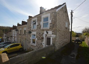 Thumbnail 3 bedroom end terrace house for sale in Railway View Place, Midsomer Norton, Radstock