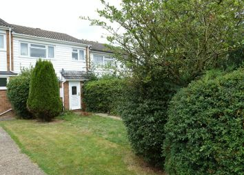 Thumbnail 3 bed terraced house to rent in Raven Walk, Flitwick, Bedford
