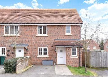 Thumbnail 3 bedroom end terrace house for sale in St. Mawes Close, Croxley Green, Rickmansworth, Hertfordshire