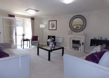 Thumbnail 2 bed flat for sale in Maywood Crescent, Fishponds, Bristol