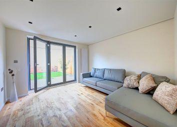 Thumbnail 3 bed terraced house to rent in Oak Terrace, London