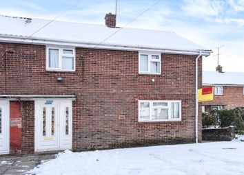 Thumbnail 3 bed semi-detached house to rent in Mold Crescent, Banbury