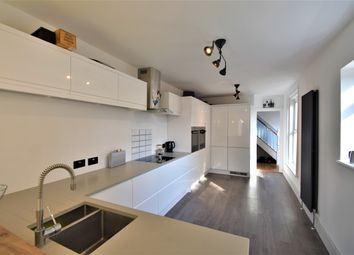 Thumbnail 3 bed detached house for sale in Fourth Avenue, Havant, Hampshire