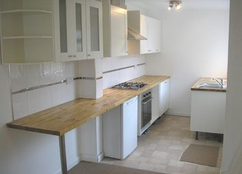 Thumbnail 3 bed terraced house to rent in Swanwick Road, Leabrooks