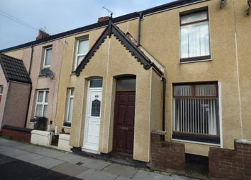 Thumbnail 3 bedroom terraced house for sale in Bowles Street, Bootle, Liverpool, Merseyaide