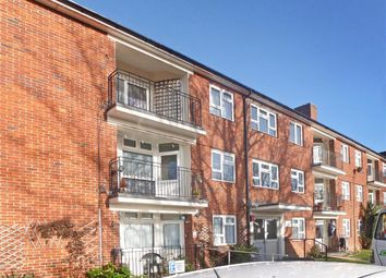 Thumbnail 2 bed flat for sale in Ashurst Road, Portsmouth, Hampshire