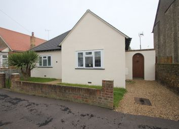 Thumbnail 2 bed detached bungalow for sale in Twyford Avenue, Great Wakering, Southend-On-Sea