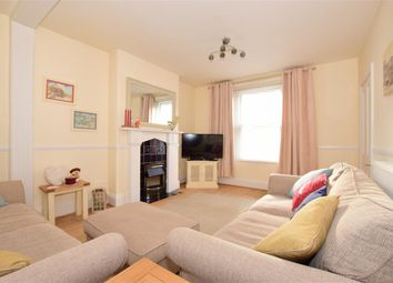 Thumbnail 3 bed detached house for sale in Marlborough Road, Ventnor, Isle Of Wight