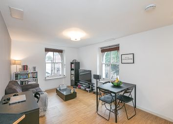 Thumbnail 1 bed flat to rent in Ossington Street, London
