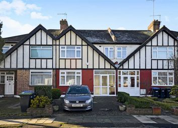 Thumbnail 3 bedroom terraced house for sale in Betstyle Road, Arnos Grove