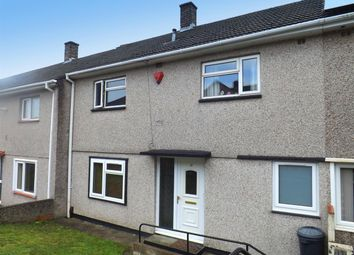 Thumbnail 2 bedroom terraced house for sale in Anzac Avenue, Plymouth