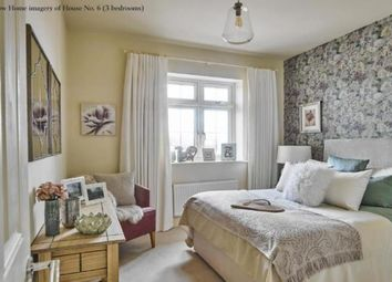 Thumbnail 3 bed end terrace house for sale in Kingshurst, 1 Kingshurst Gardens, Bretforton Road, Worcestershire