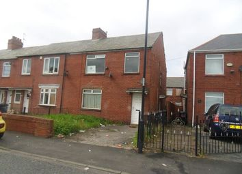 Thumbnail 5 bedroom flat for sale in Irthing Avenue, Walker, Newcastle Upon Tyne