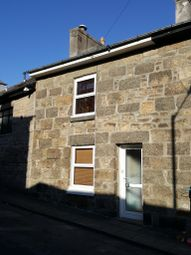 Thumbnail 2 bedroom terraced house for sale in Chyandour Place, Penzance