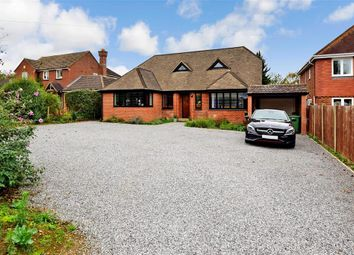 Thumbnail 4 bed bungalow for sale in Dean Street, East Farleigh, Maidstone, Kent