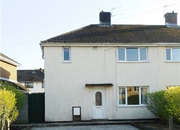 Thumbnail 3 bed semi-detached house for sale in Lougher Place, North Cornelly, Bridgend, Mid Glamorgan