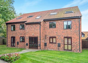 Thumbnail 1 bed flat for sale in Thorpe Hall Close, Norwich, Norfolk