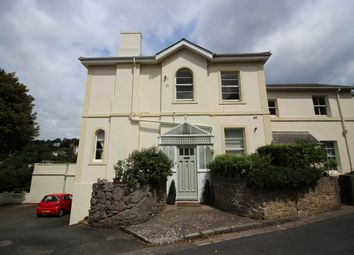 Thumbnail 2 bed flat for sale in Lower Erith Road, Torquay