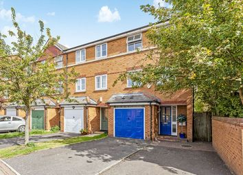 Thumbnail 4 bed terraced house to rent in Massingberd Way, London