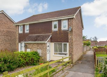 Thumbnail Semi-detached house for sale in Trevella Vean, Truro