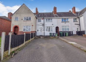 Thumbnail 3 bed semi-detached house to rent in Queens Road, Birmingham