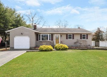Thumbnail 3 bed property for sale in Patchogue, Long Island, 11772, United States Of America