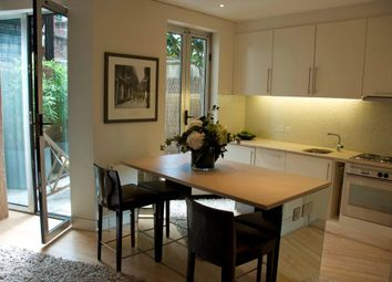 Thumbnail 1 bedroom flat to rent in Maddox Street, Mayfair, London