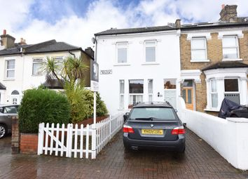 Thumbnail 1 bedroom flat for sale in Westcote Road, London