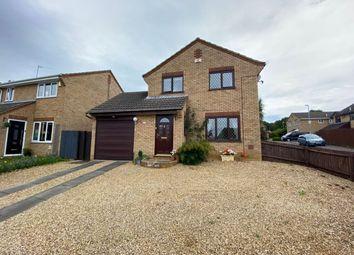 4 bed detached house for sale in Watermeadow Drive, Watermeadow, Northampton NN3