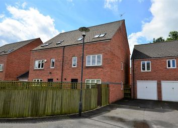 4 bed semi-detached house for sale in Delves Road, West Timperley, Altrincham WA14