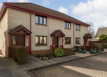 Thumbnail 2 bed end terrace house for sale in 6, Ladysmill Court, Dunfermline, Fife