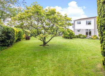 Thumbnail 2 bed flat for sale in Penmere Court, Falmouth
