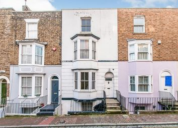 6 bed terraced house for sale in Addington Street, Ramsgate CT11