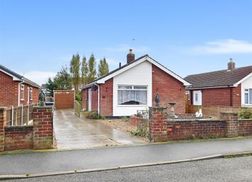 Thumbnail 2 bed detached bungalow for sale in Albany Way, Skegness, Lincs