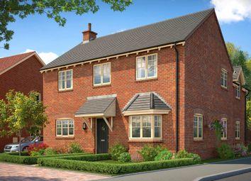 Thumbnail 4 bed detached house for sale in The Mentmore, Estone Grange, Chapel Drive, Aston Clinton