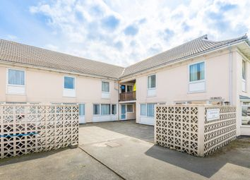 Thumbnail 3 bed flat for sale in Les Grandes Rocques, Castel, Guernsey