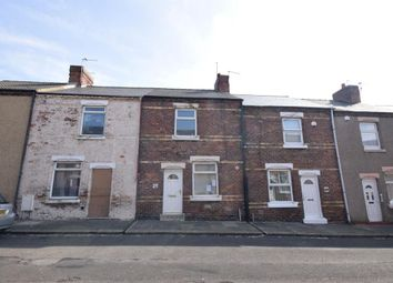 Thumbnail 2 bedroom terraced house for sale in Tenth Street, Peterlee, County Durham