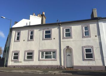 Thumbnail 3 bed terraced house for sale in Bridge Road, Torquay