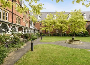 Thumbnail 2 bed flat to rent in Convent Court, Hatch Lane, Windsor