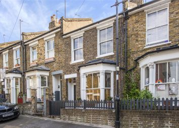 3 bed terraced house for sale in Whistler Street, London N5