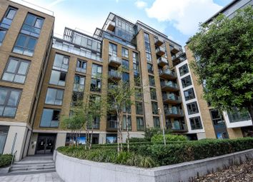 Thumbnail 1 bed flat for sale in Juniper Drive, London